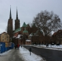 Wycieczka po Wrocławiu